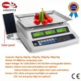 Balance 30kg des prix de plate-forme de Digitals