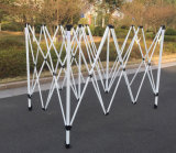 屋外の商業用等級によって3X4.5mは市場の停止のためのテントが現れる