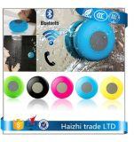 Drahtloser Dusche Bluetooth Lautsprecher mit Saugventil-Stützfreisprechaufruf-Funktion
