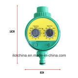 Регулятор спринклера полива отметчика времени воды Ilot автоматический толковейший электронный
