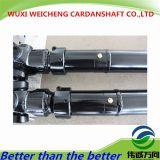 SWC 산업 Cardan 샤프트 또는 합동 연결을%s 가벼운 의무 시리즈