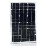 Alta efficienza mono Panel-50W solare