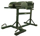 Strumentazione di forma fisica/sviluppatore commerciale del prosciutto di Glute della strumentazione di Roma Chair/GHD/Gym