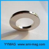 Ímãs de anel permanentes fortes do Neodymium N52