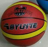 7 # 12 rebanadas de goma de baloncesto de deporte al aire libre