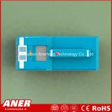 Pantalla táctil explosiva del color de la pulgada TFT del detector 3.5 de Aet-801A que controla