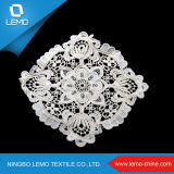 Good quality Water Soluble Collar Lace