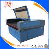 Резец лазера сбережения Time&Manpower с автоматический подавать (JM-1610T-AT)