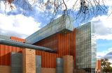 панель ненесущей стены Terracotta 30mm для конструкционные материал