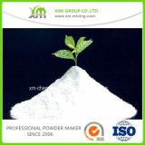 Solfato di bario caldo di vendita Baso4 98%, alta bianchezza, minerale della baritina