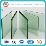 El vidrio de doblez caliente del vector/templó la gafa de seguridad del vidrio/de la puerta en venta caliente
