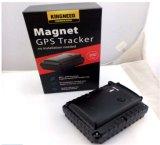 T8800se GPS van de Bank van de Macht GSM SMS van de Drijver Echt Alarm GPRS - tijd het Volgen Plaatsbepaling & het Letten van de op Voertuigen van de Auto van Activa