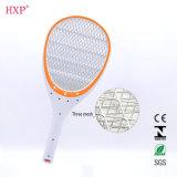 Venta caliente eléctrica de gran tamaño Mosquito Swatter
