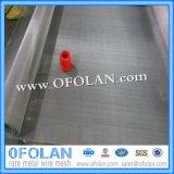 Chlor 알칼리 화학 공업 (40 메시 Ni200)를 위한 Nickel200 철망사