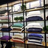 Vários padrões de estilo de Tarja White Hotel fronhas
