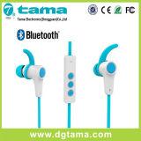 최고 저음을%s 가진 높은 음질을%s Bluetooth Earbuds 헤드폰