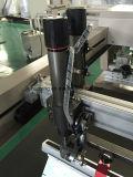 Pantalla de concha de almeja Máquina impresora, semi automática de la pantalla de la impresora