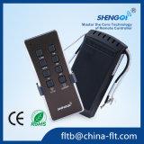 F1 à télécommande pour le ventilateur et la lumière avec deux genres de réglage