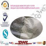 Las drogas Dibucaine local Anesthesic Cinchocaine CAS 85-79-0.