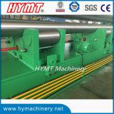 Prensa de batir de doblez superior universal hidráulica de la placa de acero del rodillo W11S-50X4000