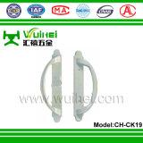 A liga de alumínio morre o indicador de deslizamento da carcaça e o punho de porta (CH-CK19)