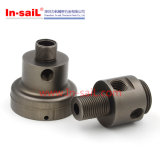De Gedraaide Componenten van de precisie CNC in China