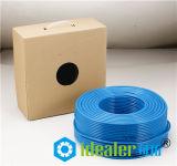 Qualité Pousser-dans l'ajustage de précision pneumatique d'ajustage de précision avec du ce (PLF1/4-N02)