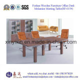 Деревянная офисная мебель Китая стола офиса конференц-зала (BF-014#)