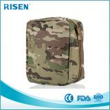 Kit de primeros auxilios médico táctico modificado para requisitos particulares de los militares del bolso de la bolsa