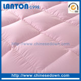 Hotel Collection Cobertura barata de poliéster Microfiber Duvet / Quilt / Comforter