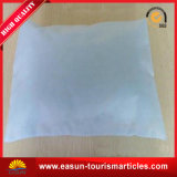 Funda de almohada impresa aduana de la cubierta de la almohadilla del recorrido de la línea aérea