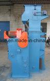 Q324 para piso de hormigón Máquina de granallado