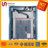 Vd4 / P 24 Unigear Zs1 Распределительное устройство (24 кВ) Выдвижной вакуумный автоматический выключатель