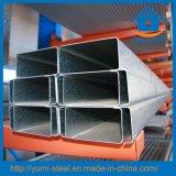 Сталь Purlins C/U/Z-Shaped качества ASTM/GB/JIS Hight холодная сформированная стальная