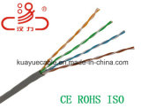 Cable LAN Cable UTP Cat5e 4p Twisted