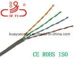 Câble réseau LAN UTP Cat5e 4p Twisted Cable