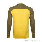 2017 spätester Entwurfhochwertiger Mens-Fußball-Trainingsnazug/Verein-Jersey-Großverkauf
