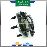 Cubo de roda para Cadillac Escalade 25918329 515096