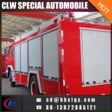 Feuer-Fahrzeug-Feuerbekämpfung-Becken-LKW der gute Qualitäts8m3 10m3