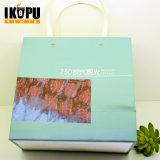 Sacs en papier cadeau de luxe à la mode avec haute qualité