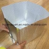 Подгонянные мешки габарита пузыря фольги металлические