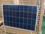 Qualité de transport gratuit panneau solaire de 100 watts