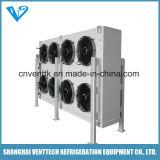 R410A elektrische entfrostenCommerical Luft-kühlkühlvorrichtung