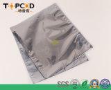 Saco de embalagem de saco de folha de alumínio isento de estática