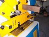 Gemaakt in Machine van de Ijzerbewerker van China de Hydraulische