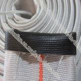PVC all'ingrosso della gomma del tubo flessibile di lotta antincendio misto