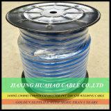 kupfernes Schwarz-Schweißens-Kabel des Leiter-35mm2