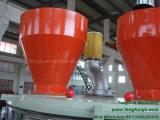 고속 우수한 기술 PVC 플라스틱 분말 섞는 기계