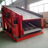 中国の使用される産業機械のための耐久の高性能円の振動スクリーン(YA)
