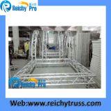 Ry Curstom простая установка алюминиевого открытый стадии опорных